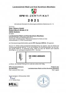 ISPM15_Zertifikat_2021